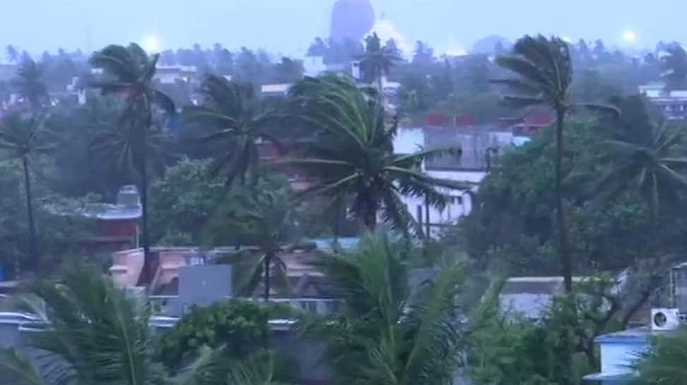 Cyclone Fani: Full list of trains cancelled/diverted by Indian Railways