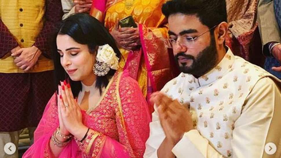 Priyanka Chopra's brother Siddharth Chopra's wedding with Ishita Kumar called off?