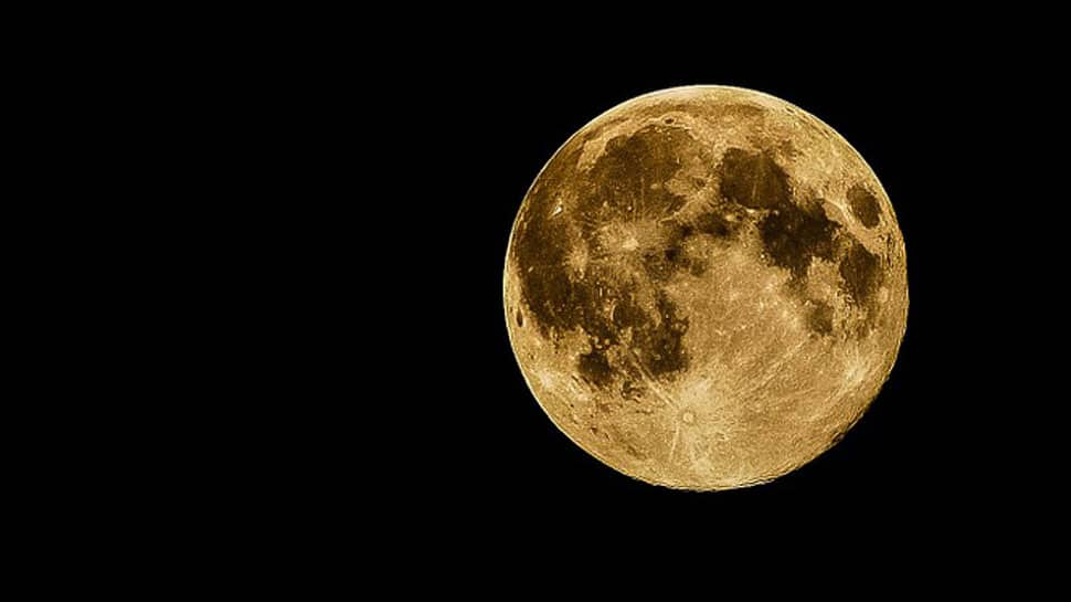 ISRO moon mission Chandrayaan-2 to scan lunar surface, look for specific minerals