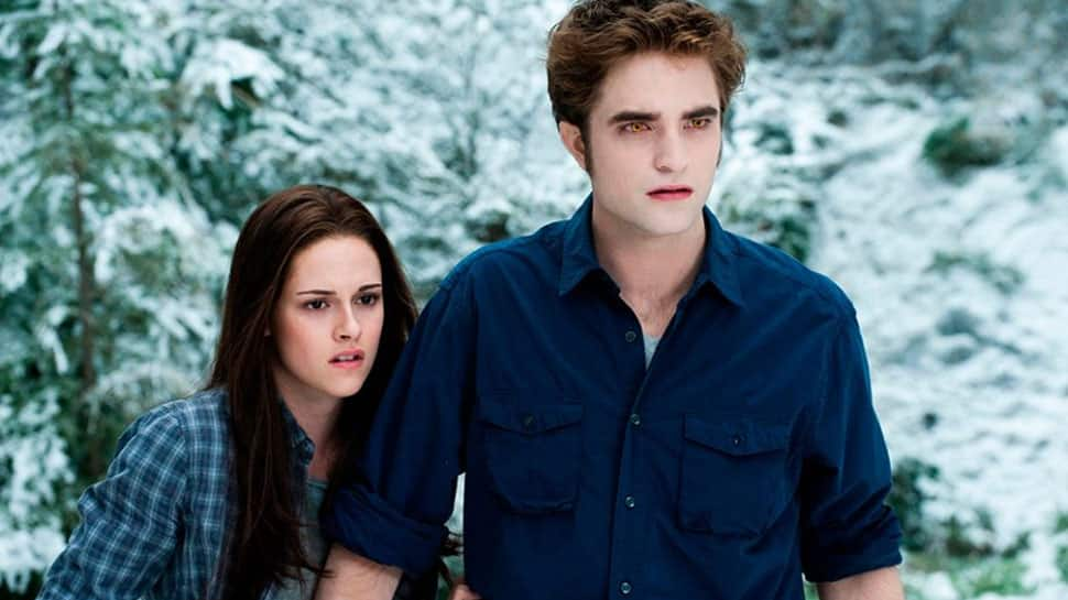 'Twilight' getting a film-concert tour