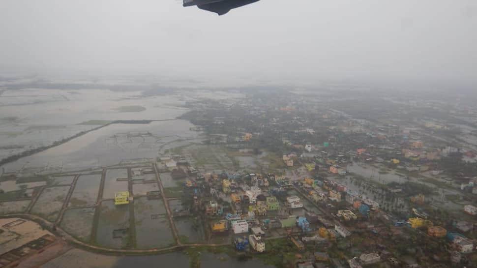 Cyclone Fani live updates: 8 people dead