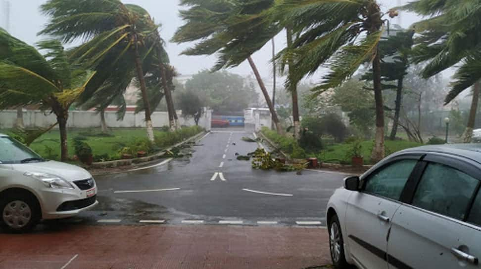 Cyclone Fani claims four more lives in Odisha's Jajpur, death toll reaches 15