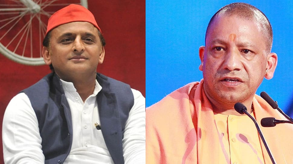 If stray bulls injure anyone, file case against Yogi Adityanath: Akhilesh Yadav