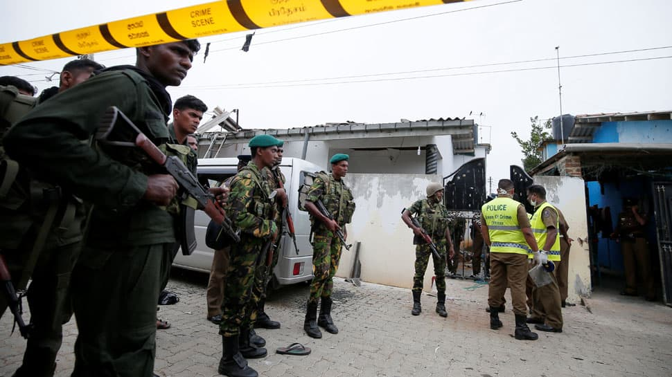 Sri Lanka Army chief says Easter suicide bombers visited Kashmir, Kerala for 'some sorts of training'