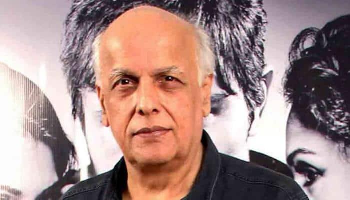 'Sadak 2' not new beginning for me: Mahesh Bhatt
