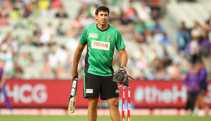 We look at workload as our team is a little older than others: Chennai coach Stephen Fleming