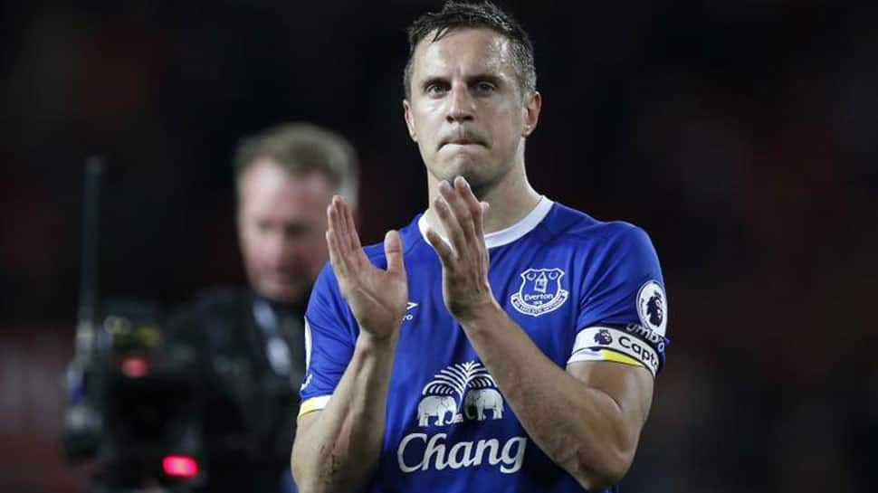 EPL: Everton captain Phil Jagielka hoping to extend stay