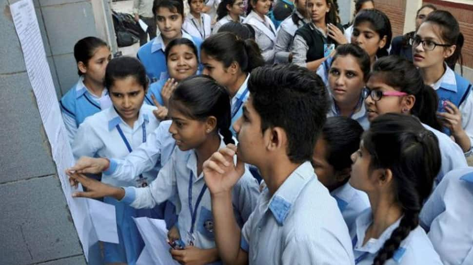 CBSE Class 10th results 2019 to be declared today, check cbseresults.nic.in and cbseresults.nic.in.