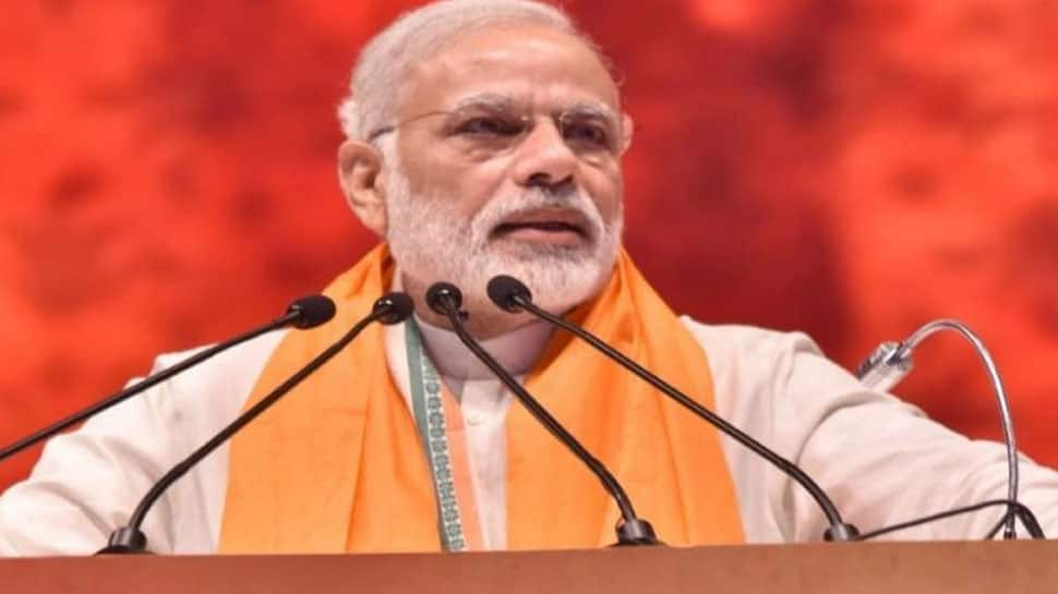 PM Narendra Modi condemns killing of BJP leader Ghulam Mohammed Mir in J&K