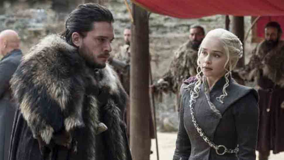 'Game of Thrones' saga may continue