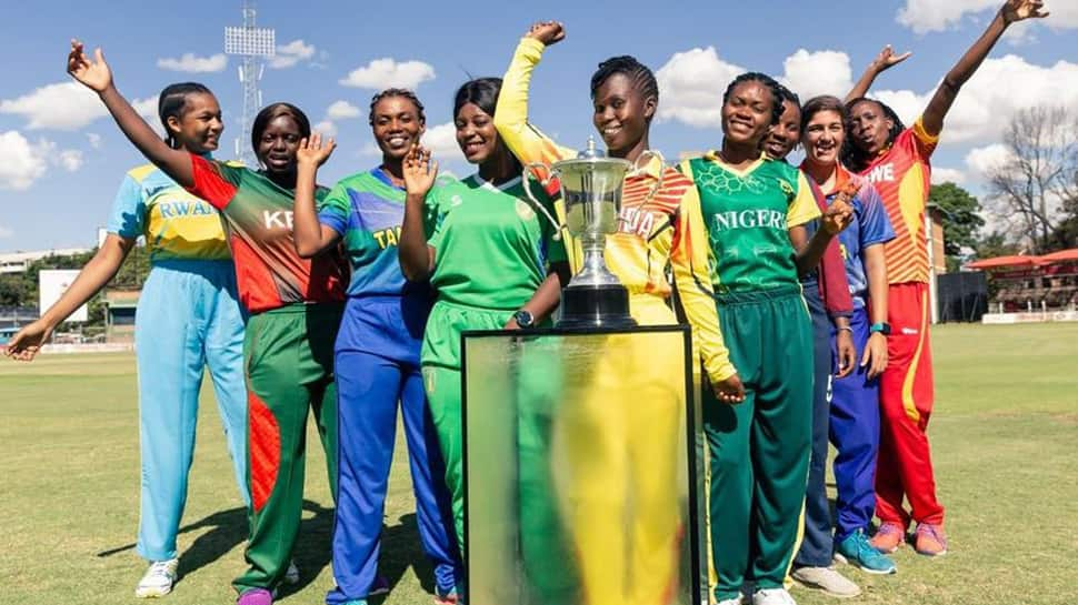 Women set to take centre stage in ICC Qualifier Africa 2019