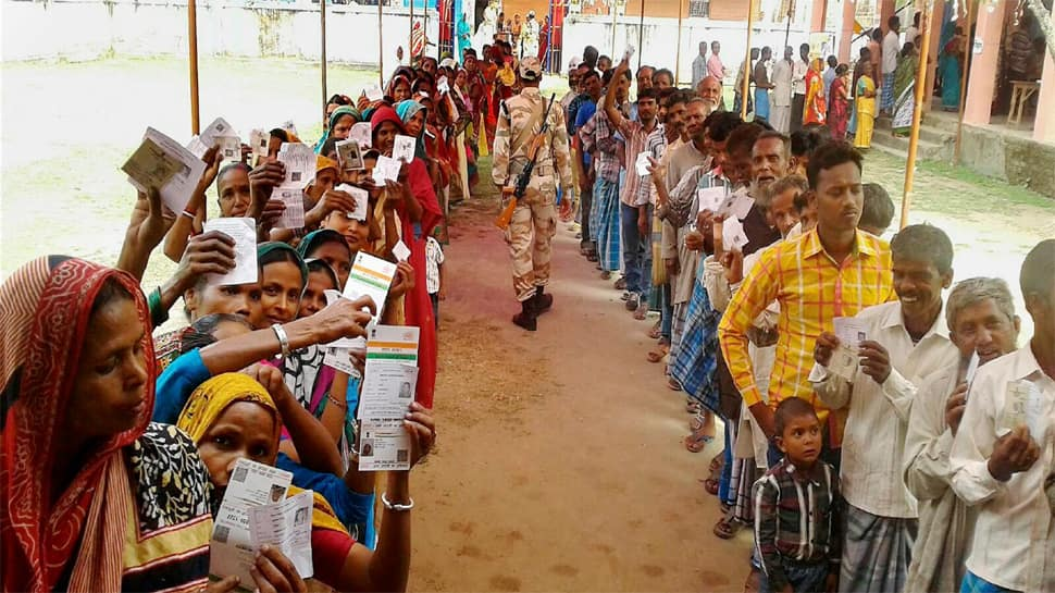 Full list of candidates going to polls in Madhya Pradesh in fifth phase of Lok Sabha election 2019