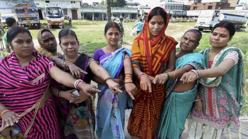 Voting to be held in four seats in Jharkhand in fifth phase of Lok Sabha election