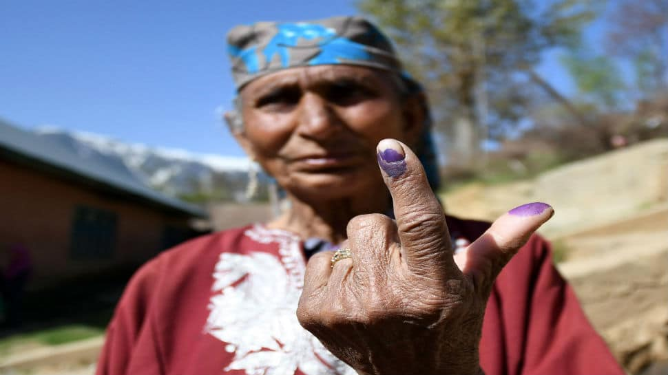 Get Set, Vote: Fifth phase of Lok Sabha election 2019 beckons India