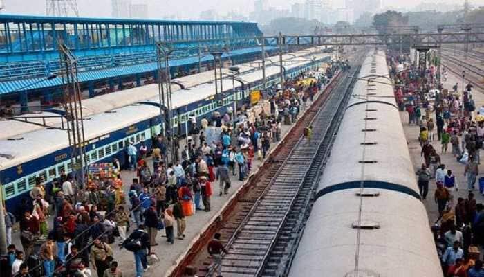Hundreds of students in Karnataka miss NEET exam due to train delay