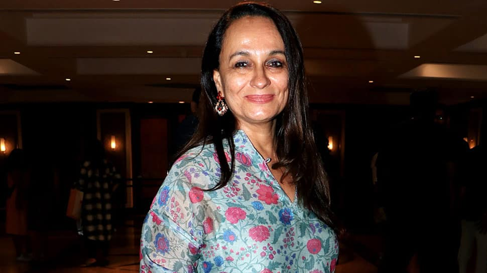 Between Mahesh Bhatt's wife and Alia's mother, Soni Razdan struggles to be herself
