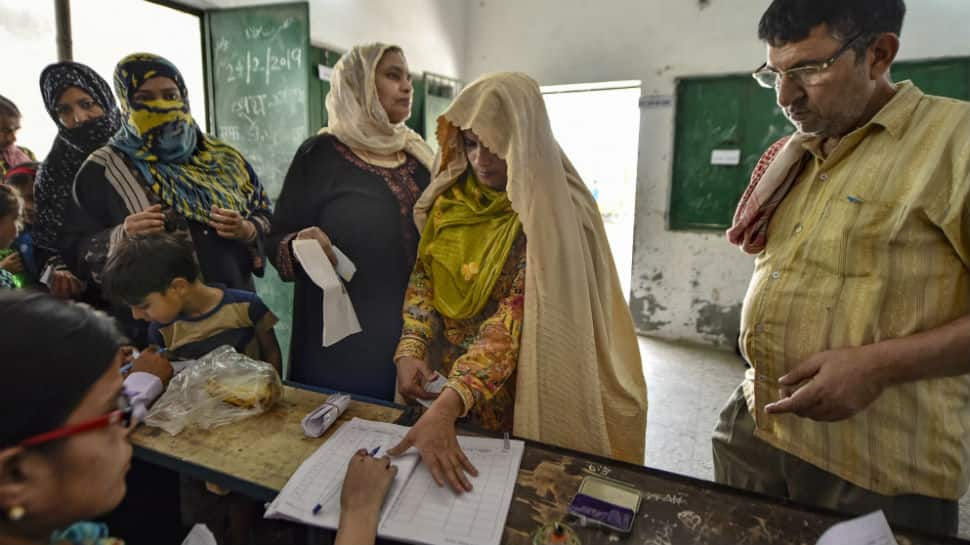 No change in poll timing due to Ramzan, heatwave: Election Commission