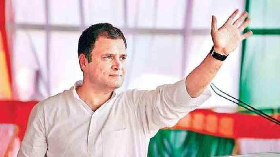 Congress will decide new PM after Lok Sabha polls results: Harish Rawat