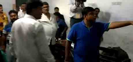 Violence mars phase 5 polls in West Bengal, BJP's Barrackpore candidate, polling agent attacked