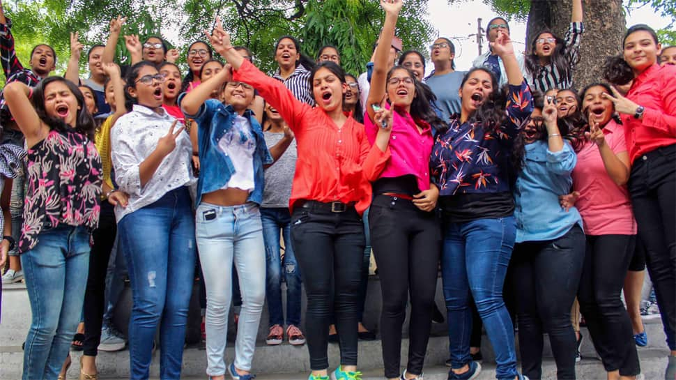 CBSE Class 10 results 2019 declared on cbseresults.nic.in