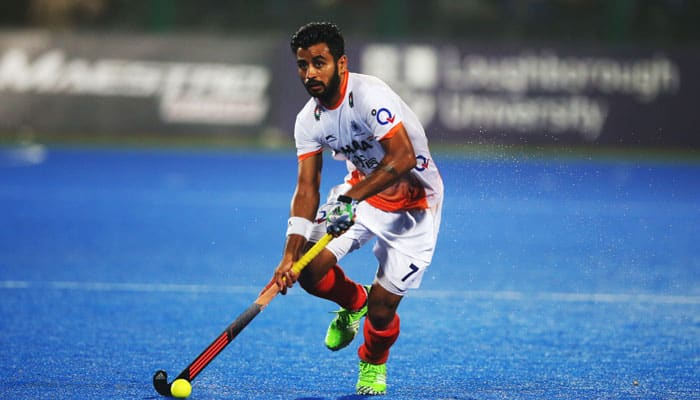 Playing Australia will boost our confidence: India hockey