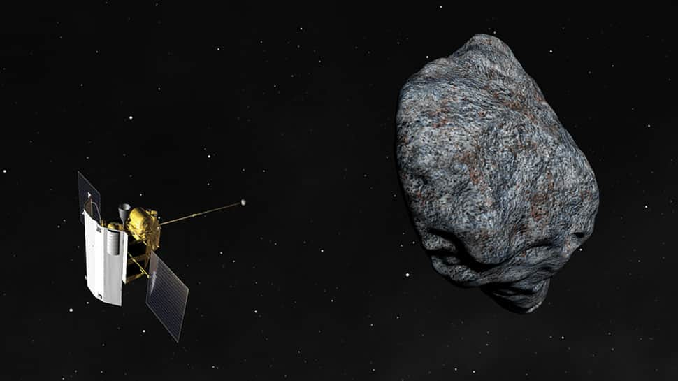 NASA's DART spacecraft to collide with small moonlet for historic planetary defence test in 2022