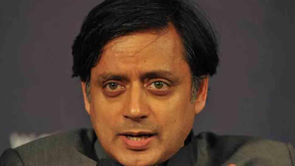 Shashi Tharoor praises Pakistan PM Imran Khan for lauding Tipu Sultan, sparks row