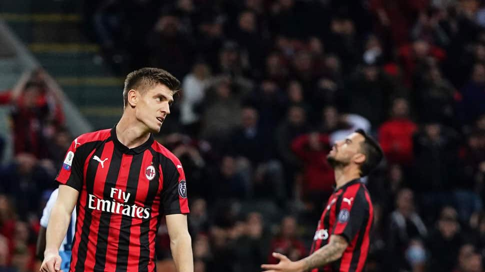 AC Milan revive Champions League hopes with 2-1 win over Bologna