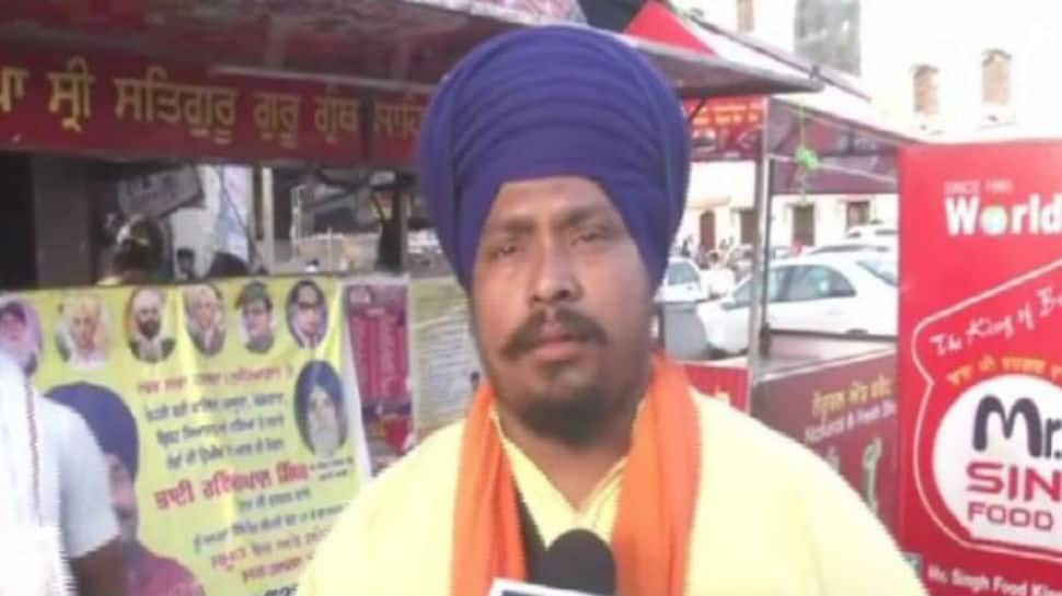 Lok Sabha election 2019:  'Baba Ji Burger Wale', 'Chacha Maggi Wala' in fray in Punjab