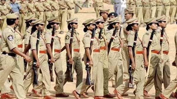 Chhattisgarh cops deploy first ever anti-Naxal women's commando unit