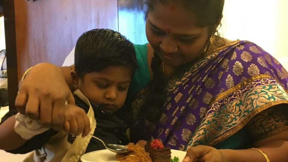 How technology and miracle combined to save a 3-year-old suffering from liver ailment