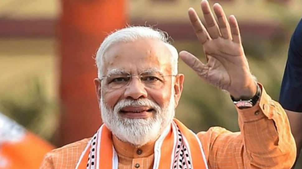 Lok Sabha election: PM Narendra Modi to address rally in Delhi's Ramlila Maidan on Wednesday
