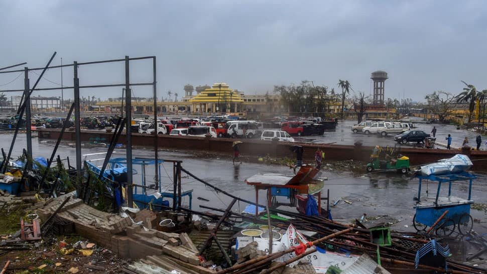 Cyclone Fani: IMFA commits Rs 75 lakhs for relief efforts in Odisha