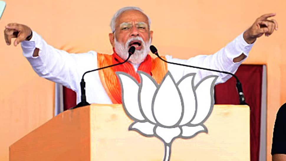 EC gives clean chit to PM Narendra Modi over remark on Rajiv Gandhi: Report