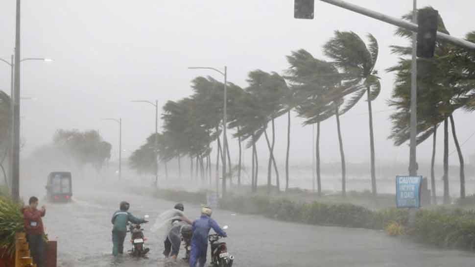 Cyclone Fani affected over 1 crore people in Odisha, claimed 37 lives