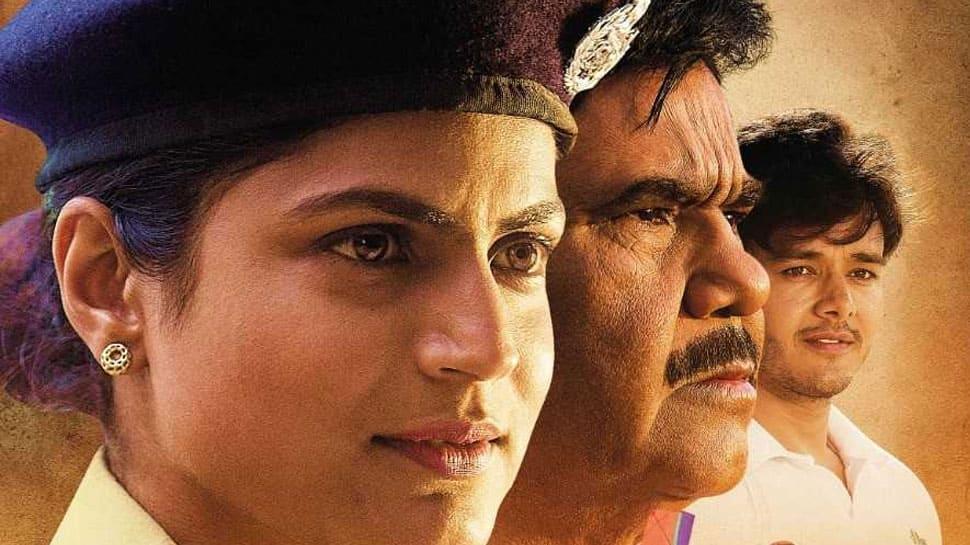 Zee Studios releases trailer of Haryanvi film Chhoriyan Chhoron Se Kam Nahi Hoti