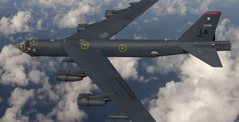 B-52 bombers to be part of US forces sent to Middle East over Iran concerns