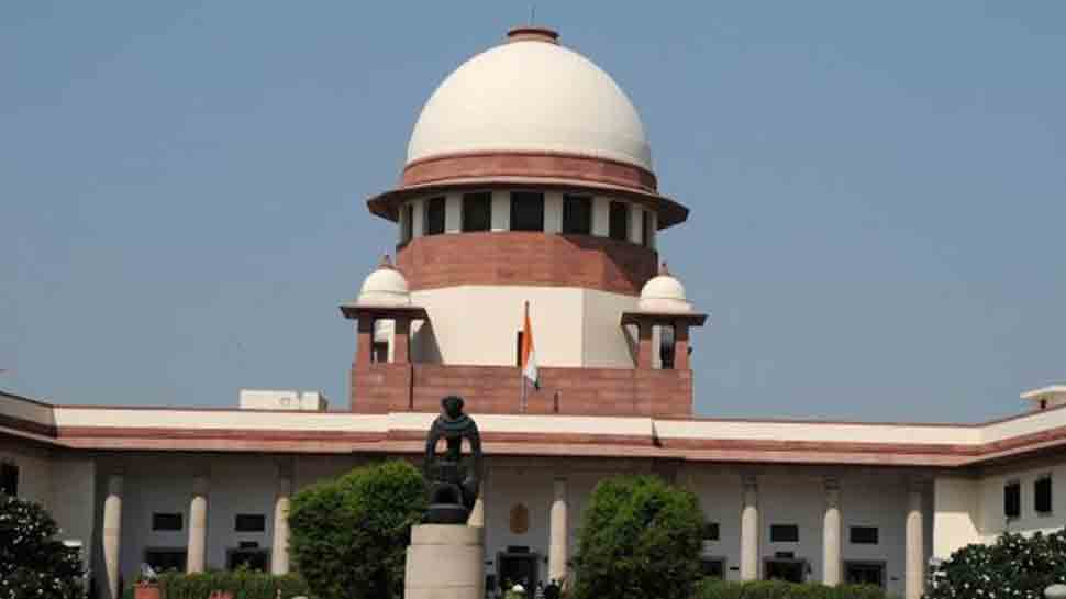 SC refuses to hear Congress MP's plea seeking action against PM Modi, Amit Shah for poll code violations