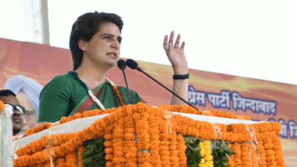 Priyanka Gandhi wasting her time in Delhi: Arvind Kejriwal targets Congress
