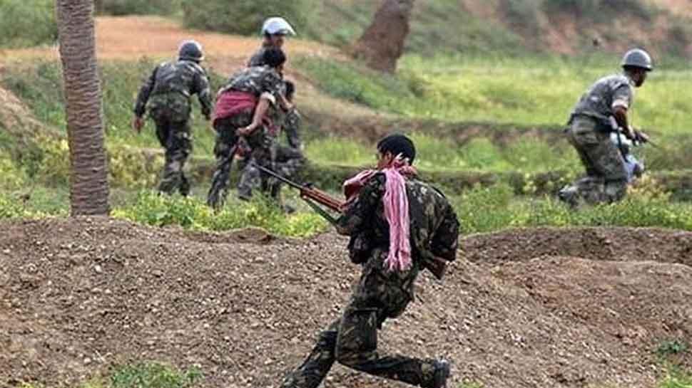 Odisha: 5 Naxals killed in encounter in Koraput district