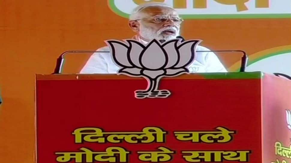 PM Narendra Modi apologises to Delhi for every delay caused by his security protocol