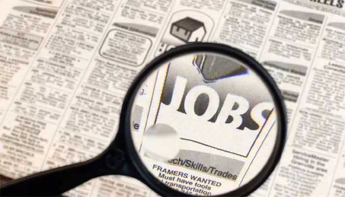 India to add 11.5 lakh jobs in first half of FY20: Report