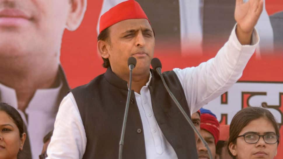 Akhilesh Yadav confident of his win from Azamgarh, claims farmers and youth will vote against BJP