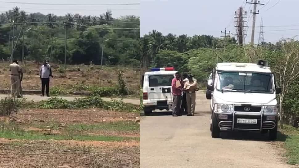 Karnataka: Girl allegedly gangraped in front of boyfriend in Mysore district; case registered
