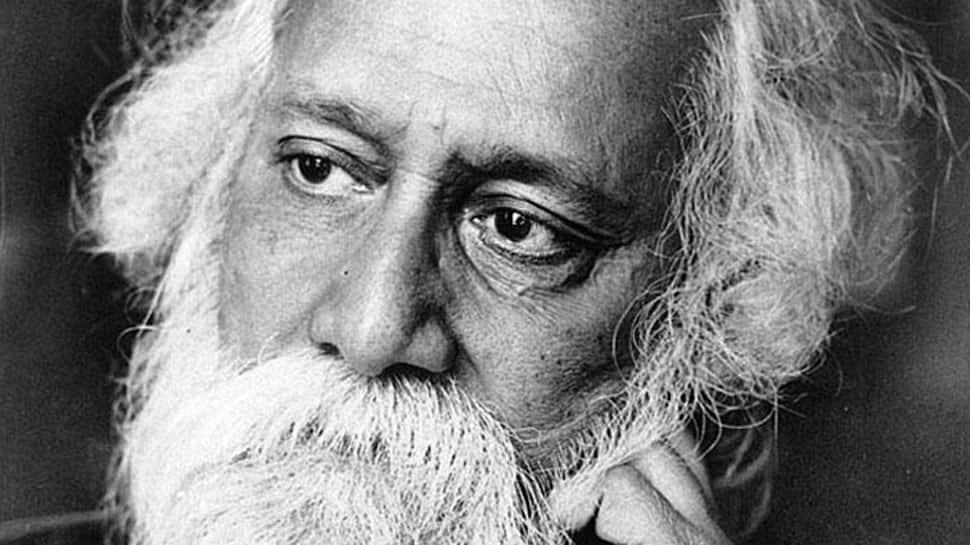 Bengal marks Rabindranath Tagore's 158th birth anniversary