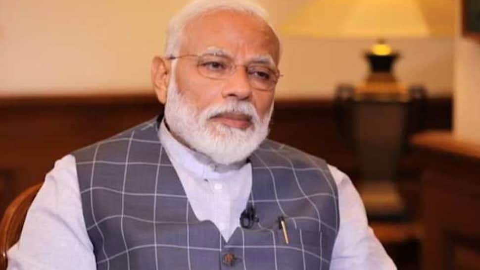 BJP-led NDA will get a bigger mandate in 2019: PM Narendra Modi