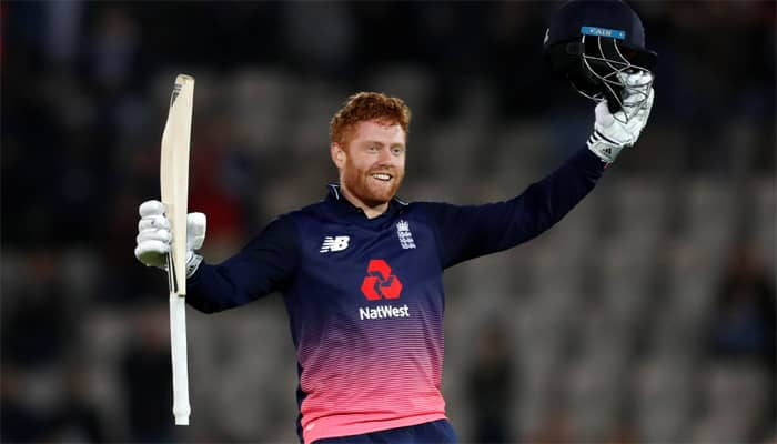 England batsman Jonny Bairstow picks World Cup glory over Ashes win