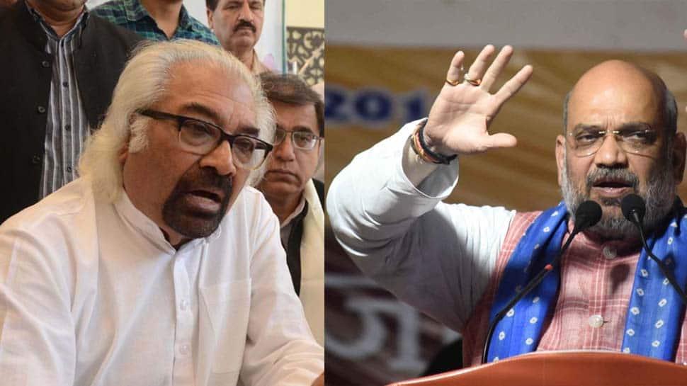 '1984 anti-Sikh riots happened, so what?' says Sam Pitroda; BJP demands apology
