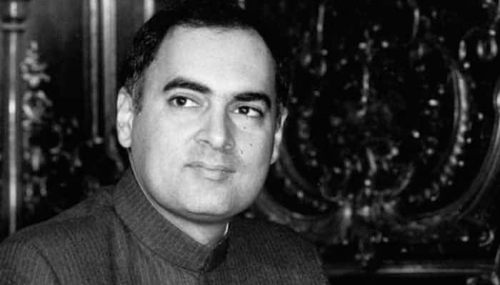 BJP leader calls Rajiv Gandhi 'Raavan' after Priyanka Gandhi's 'Duryodhana' jibe at PM Modi