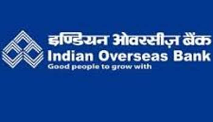 Indian Overseas Bank Q4 loss narrows to Rs 1,985 crore